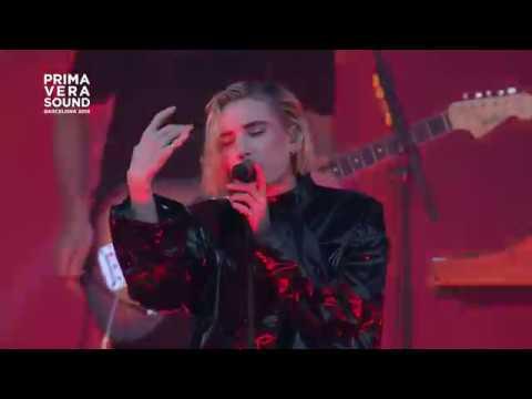 Lykke Li- Live at Primavera Sound 2018 (HD)