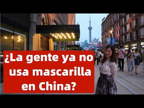 ¿Ya no hay covid en China?