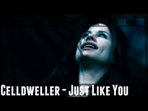 Celldweller - Just Like You [Underworld: Rise of the Lycans]