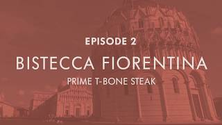[델비노] Taste of Italy Episode 2.T-Bone Steak