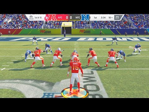 madden-20-pro-bowl-gameplay!-patrick-mahomes-is-nasty!-(afc-vs-nfc)