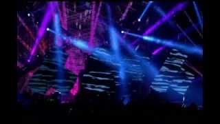 Deadmau5 - Animal Rights (Live at Meowingtons Hax 2K11, Toronto)