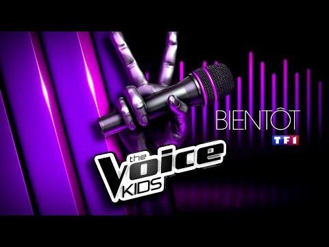 The Voice Kids 4 : ça commence le 19 août sur TF1 !