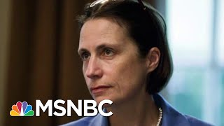 Why Is Fiona Hill Testifying Today? | Velshi & Ruhle | MSNBC