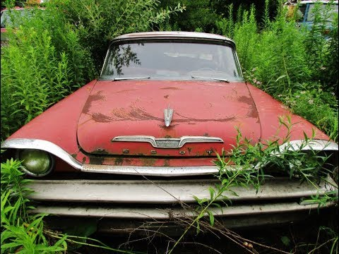 Abandoned Forgotten Finds ROUTE 309 DESOTO MAC ANTIQUE Hazleton PA 18201 NEPA URBEX