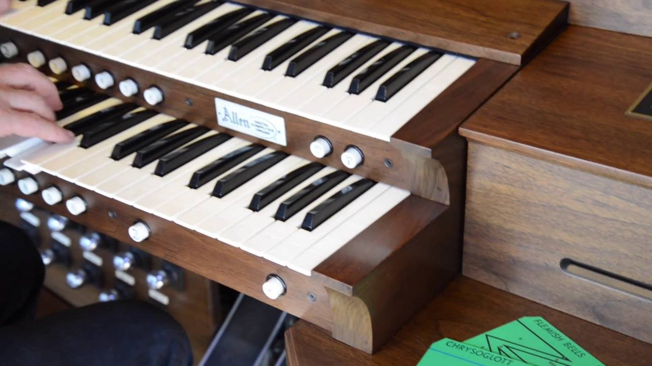 Pre-Owned Organs | Northwest Organ