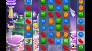 Candy Crush Saga Dreamworld Level 372 (3 star, No boosters)