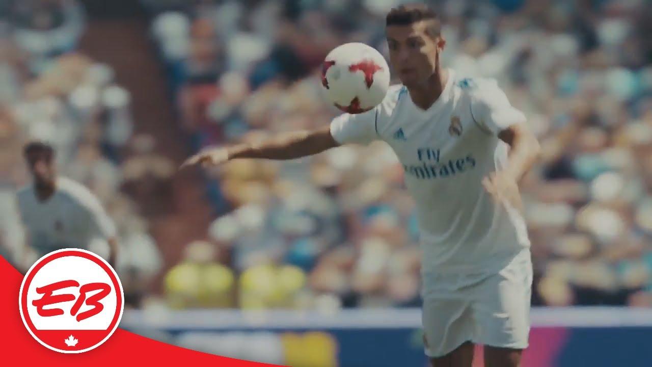 8e2f6b291f16 FIFA18  Launch Commercial - EA