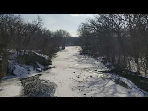 Rock Creek Kankakee River State Park
