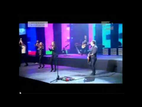 Planetshakers ~ This Love (live unedited) + Joth Hunt solo guitar + Russel Evans
