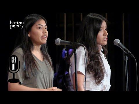 Paola Gonzalez & Karla Gutierrez - At The Wall, US/Mexican Border, Texas, 2020