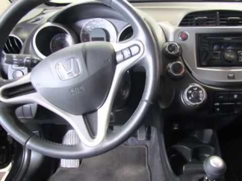 2010 honda fit 5dr hatchback manual sport sedan easley sc youtube rh youtube com 2010 Honda Fit Specs 2010 honda fit manual transmission