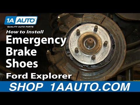Front Disc Brake Caliper Hardware Kit Set for Ford Lincoln Van Truck SUV New