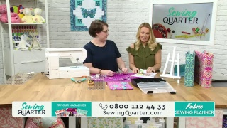 Sewing Quarter - 19th February 2018