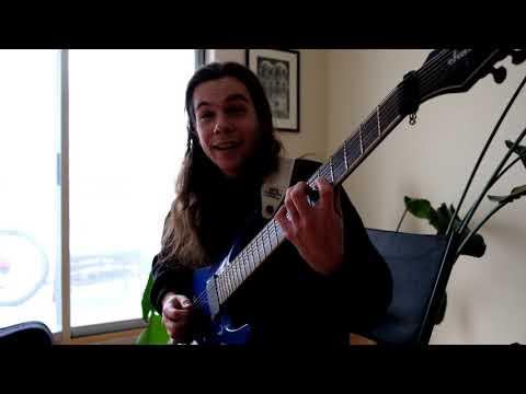 Mount Abora - Earth Waker (Guitar Playthrough) Mp3