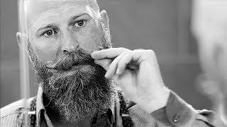 Bartpflege Tipps: Oberlippenbart pflegen und zwirbeln mit Bartwichse | blackbeards