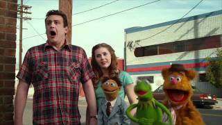 THE MUPPETS - extended clip - On Blu-ray & DVD MAY 16 - JASON SEGEL