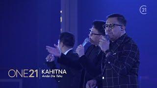 Gambar cover Kahitna - Andai Dia Tahu | One21 2019