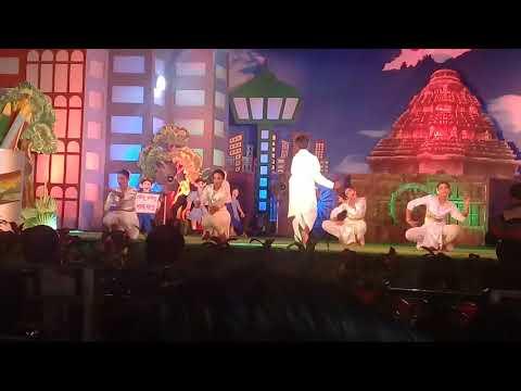 Odisha matira Bira Puati...song forever