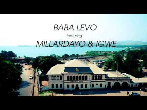 Baba levo ft milardman by jack jb 😁(official video)