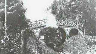The Cornwall & Lebanon Railroad