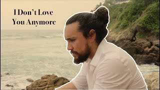 Chester See - I Don't Love You Anymore (Original Song)