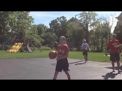 HBC Summer Workout Program- 7th - 8th Lay-ups