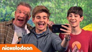 Die Thundermans | Ein Tag im Leben eines Superhelden ???? | Nickelodeon Deutschland