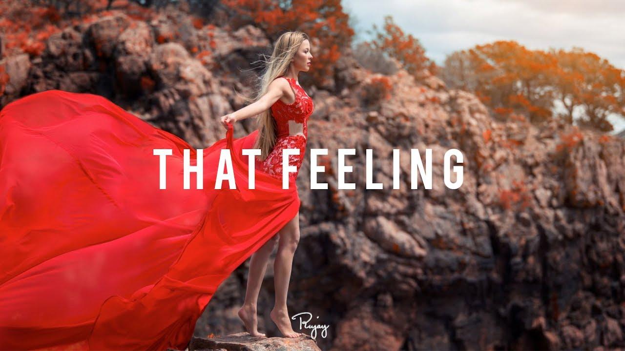 """That Feeling"" - Free New R&B Hip Hop Beat Rap Instrumental Music 2017 | Robin Wesley #Instrumentals"