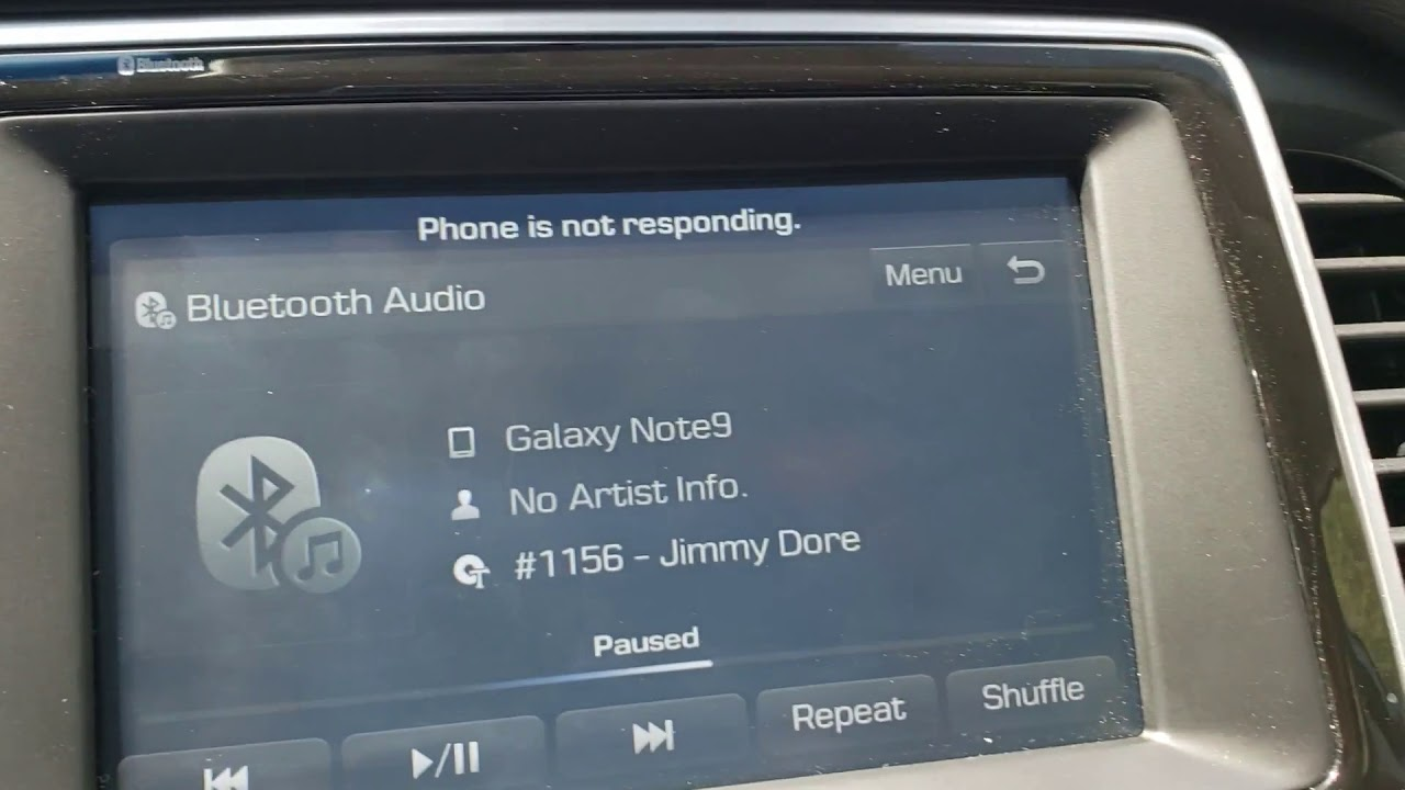 Android Auto issue - Android Forums at AndroidCentral com