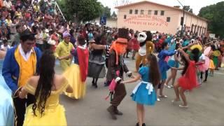 EMPRENDEDORES TELEVISA-- ANIVERSARIO 225 FUNDACION DE ALDAMA TAMAULIPAS