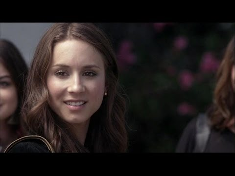 'Pretty Little Liars' Star Troian Bellisario's Family Staged Intervention