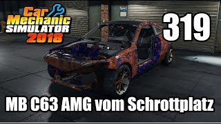 Auto Werkstatt Simulator 2018 ► CAR MECHANIC SIMULATOR Gameplay #319 [Deutsch|German]