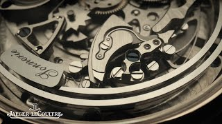 Sound of the Vallée   Jaeger-LeCoultre
