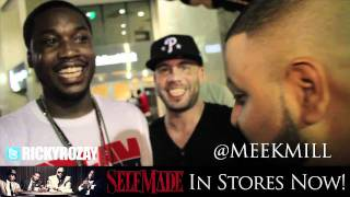 RICK ROSS AND THE UNTOUCHABLE MAYBACH MUSIC GROUP 2011 MEMORIAL DAY WEEKEND TAKEOVER