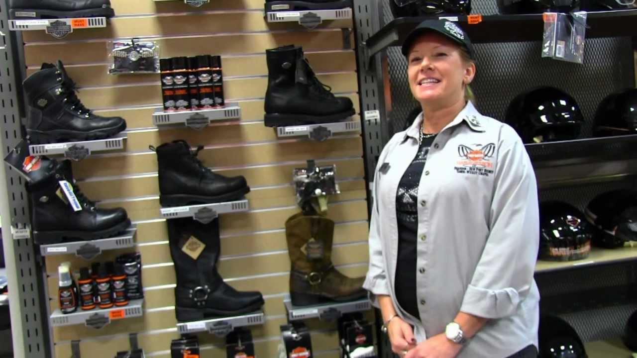 Womens riding boots