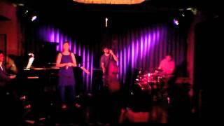 Como la Rosa   Anne-Lisa Nathan & Max Doehlemann Trio  traditioneller  sephardischer Gesang, Ladino