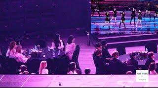 TWICE, GFRIEND,IZ*ONE,Wanna One REACTION TO Red Velvet RBB[4K]@190115 MP3