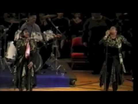 "Dorinda & Karen Battle It Out - ""Endow Me"""