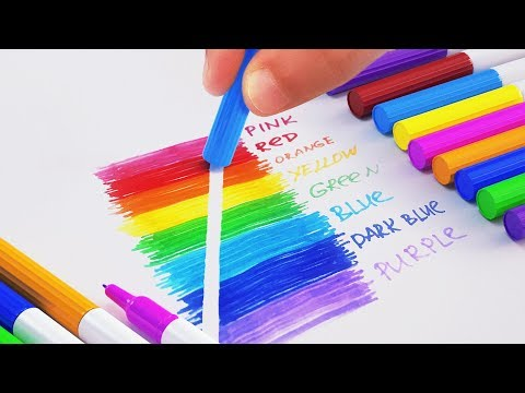 Thumbnail: 24 BACK TO SCHOOL STATIONERY CRAFTS AND DIYs