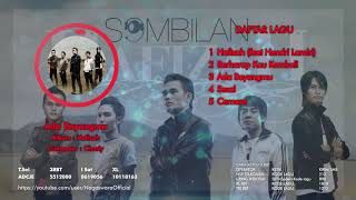 Sembilan Band - Hafizah (Full Album)
