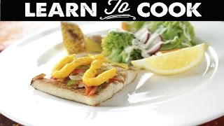 How To Cook Grouper
