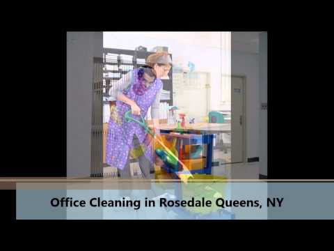 Office Cleaning Rosedale Queens NY A Plus T.R. Cleaning Service