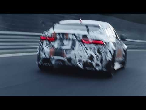 New Jaguar XE SV Project 8 from Special Vehicle Operations
