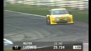 ITC 1996 Hockenheim Qualifying Part1