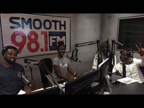 Join Guest Analysts On Freshly Pressed with Folu & Valentine 8/5/18