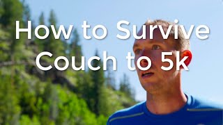 Beginner Runner? How to Survive Couch to 5k screenshot 2