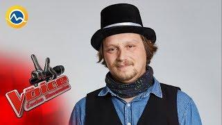The Voice Česko Slovensko 2019 - Jan Nic – Šrouby do hlavy (Lucie)