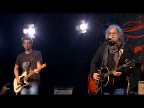 "Ray Wylie Hubbard  ""Snake Farm"" LIVE on The Texas Music Scene"