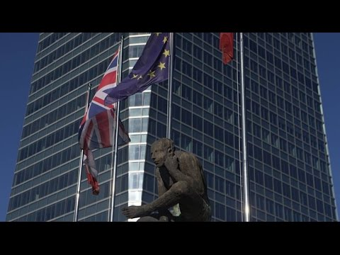 The Economic Relation Between Britain and Europe as it Pertains to Brexit (Full Documentary)
